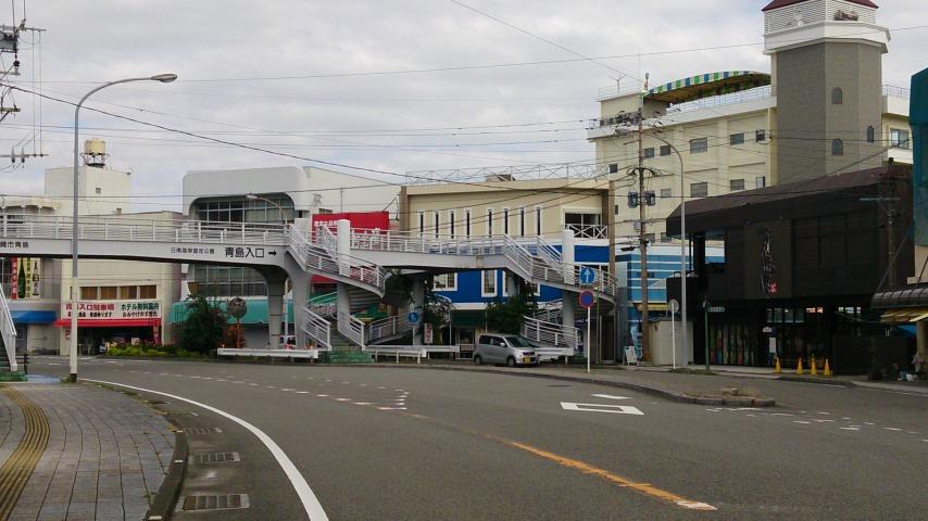 宮崎市内 青島商店街.jpg