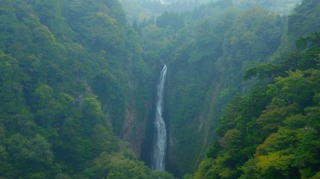 大分 九重夢大吊橋から見た震動の滝.jpg