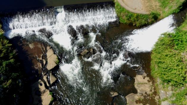 熊本 通潤橋の上から見た風景.jpg